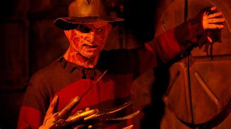 Intruder Dressed As Freddy Krueger Opens Fire On Halloween