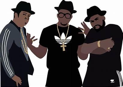 Rap Marketing Dmc Run Genre Struggle Exploits