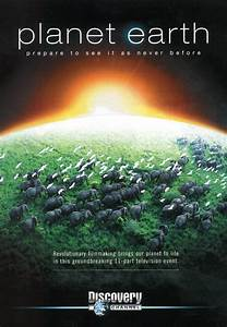 Planet Earth (TV Series) (2006) - FilmAffinity