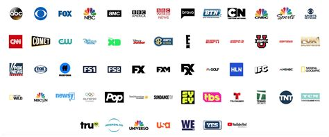 Tv Channels Tv Sees Price Increase With Addition Of New Channels