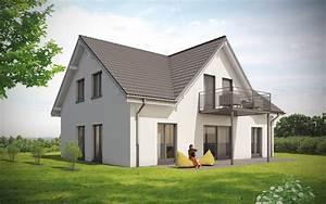 Durchschnittliche Kosten Einfamilienhaus : einfamilienhaus bauen kosten preis grundrisse hausideen architekturbuero ~ Markanthonyermac.com Haus und Dekorationen