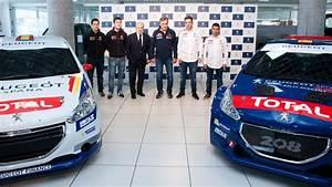 Peugeot España : entrevista a carlos sainz un buen piloto de rallys es as ~ Farleysfitness.com Idées de Décoration