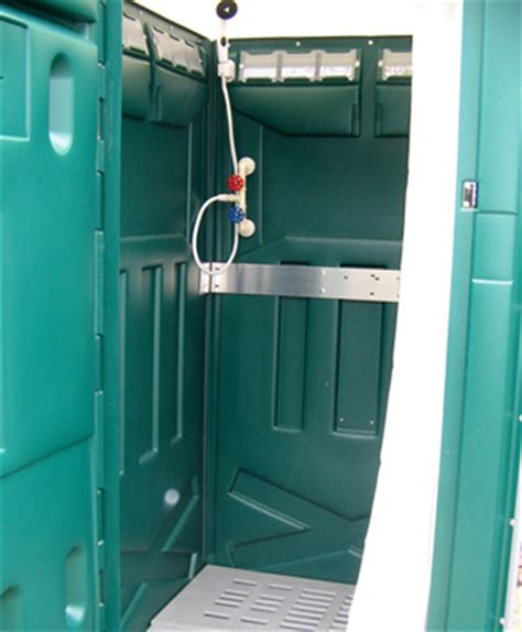 indianapolis portable hot water shower rentals shower