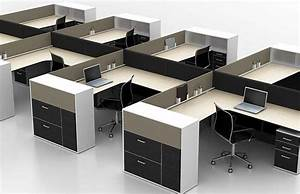 Office Cubicle Design Contemporary, Modern Office ...