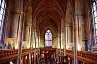 Beautiful Church Europe