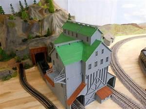 Jd U0026 39 S First Railroad Layout