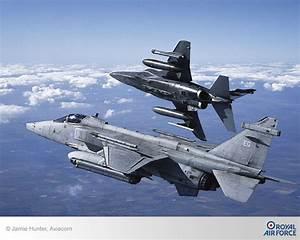 Royal British Air Force | Mornie alantië, memento mori