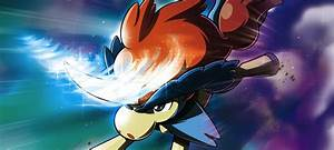Pokemon Y Keldeo Vs Kyurem Images | Pokemon Images
