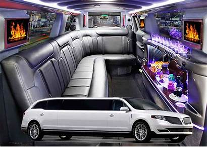 Limousine Limo Limousines Stretch Inside Mkt Anand