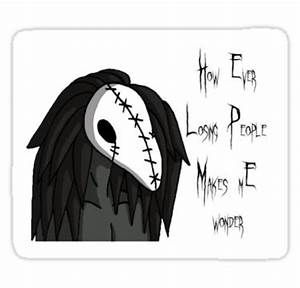 Creepypasta, People and Stickers on Pinterest