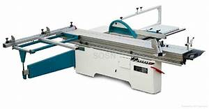 Furniture Making Machine Digital Tilt Panel Saw for Sale