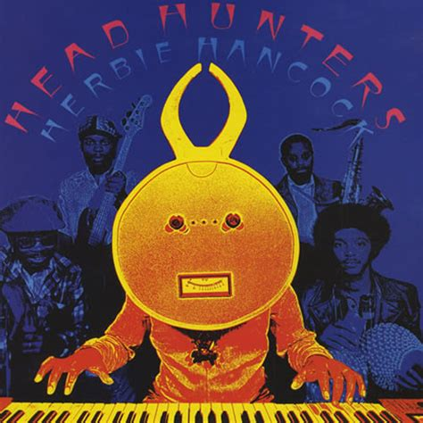 herbie hancock head hunters cd album reissue discogs