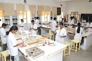 Sankaralingam Bhuvaneswari College Of Pharmacy  India