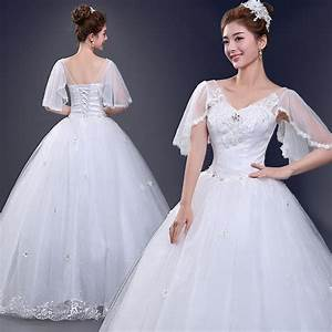 lhs011203 leondo fast shipping bridal dresses in stock With fast wedding dresses