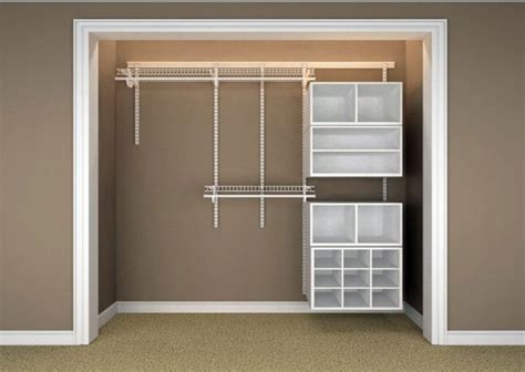 Discount Closet Organizers Are The Genius Inventions
