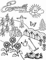 Corn Coloring Popcorn Pages Stalk Stalks Drawing Field Kernel Farm Clipart Sheet Template Getdrawings Printable Piece Getcolorings Popular Sketch Templates sketch template