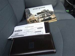 2015 Dodge Ram Tradesman Cummins Diesel 6 Speed Manual
