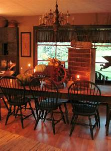 Primitive dining room dining room ideas pinterest for Primitive dining room furniture