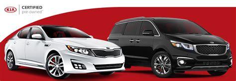 Kia Basic Warranty by Certified Pre Owned The Kia Advantage
