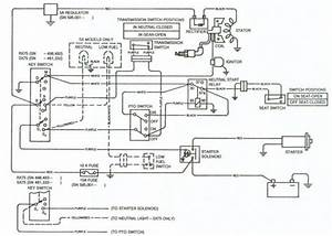 5425 John Deere Fuse Box Diagram