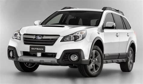 2019 Subaru Outback Release  Auto Car Releasescom