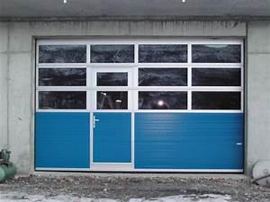 Garagenrolltor Mit Tür : fenster t ren tore garagentore boss metallbau ~ Frokenaadalensverden.com Haus und Dekorationen