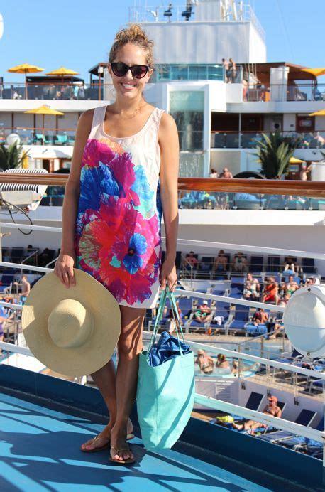 25+ best ideas about Cruise ship wear on Pinterest | Carnival cruise alaska Caribbean cruise ...
