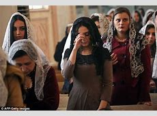 Persecution of Christians on the rise Daily Mail Online