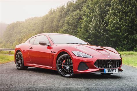 Review Maserati Granturismo maserati granturismo mc 2018 review
