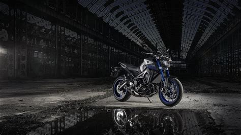 Yamaha Mt 09 4k Wallpapers by New Mt 09 Abs Chf 8 820 00 Eingetroffen