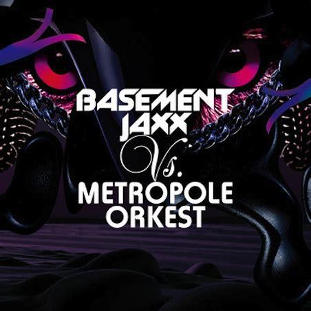 New Basement Jaxx Album by Basement Jaxx To Release Orchestral Album Pitchfork