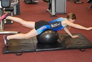Core Exercises #2