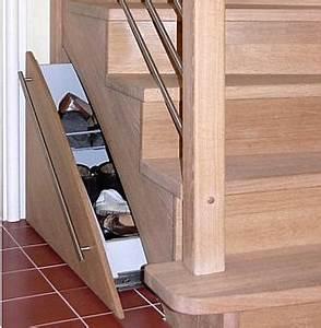 Raum Unter Treppe Nutzen : treppe nische unter den stufen l sst sich sinnvoll nutzen ~ Buech-reservation.com Haus und Dekorationen
