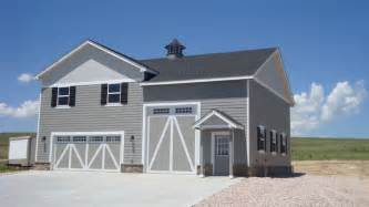 2 story floor plans with garage barns by lawson garages