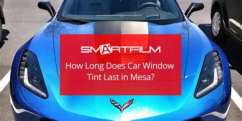 Arizona Car Window Tinting Services