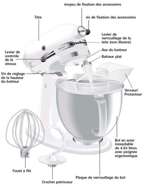 kitchenaid artisan tests et avis d experts robot patissier comparatif et guide d achat