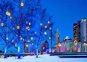 City of Lights in Columbus, Ohio Midwest Living