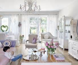 chic home interiors shabby chic villa in poland interior design files