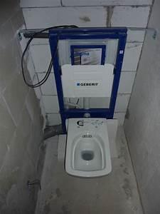 Jak obezdít závěsné wc