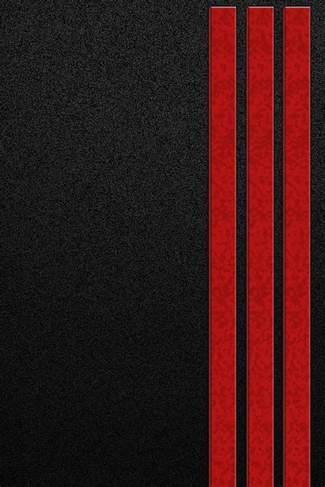 Cool phone wallpapers 08 of 10 for samsung galaxy a8 background with red and black 3d bricks hd wallpapers wallpapers download high resolution wallpapers. Black and Red iPhone Wallpaper - WallpaperSafari
