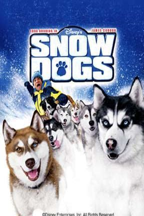 snow dogs  stream full  directv