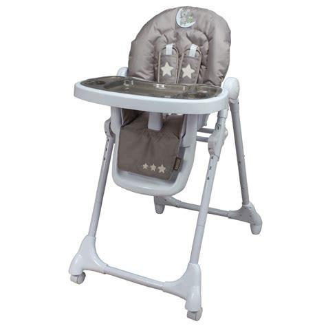 siege chaise haute bebe chaise haute bébé télescopique lune câline de looping en
