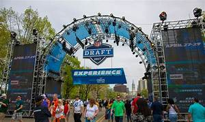 The 82nd NFL Draft and Draft Experience — Philadelphia ...