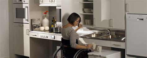 cuisine 3000 euros quelles solutions pour rendre logement accessible