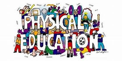 Physical Education Elementary Pe Related