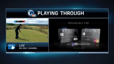 Golf Channel Hoping Split-Screen Ads Satisfy Viewers and ...