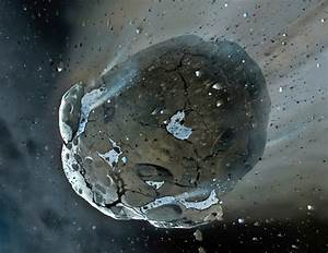 Bus-sized asteroid will whiz by Earth today, coming closer ...