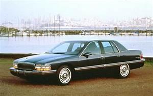 Used 1994 Buick Roadmaster Sedan Review