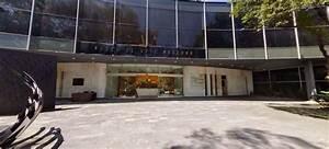 El Museo De Arte Moderno Es BLSE