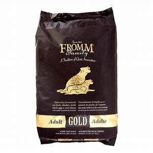 fromm gold adult duck chicken lamb eggs cheese adult With fromm adult dog food
